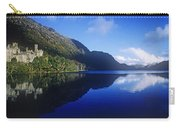 Church At The Waterfront, Kylemore Carry-all Pouch