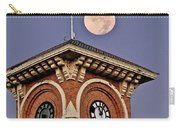 Church Bell Tower Carry-all Pouch