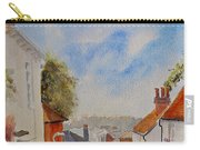 Church Hill - Hythe- Uk Carry-all Pouch