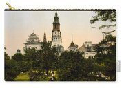 Church In Czestochowa - Poland - Ca 1900 Carry-all Pouch