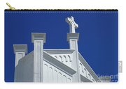 Church Key West Florida Carry-all Pouch
