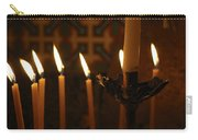 Church Of The Holy Sepulchre Jerusalem Carry-all Pouch