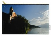 Church On The Lake Front Carry-all Pouch
