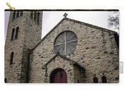 Church Series - 2 Carry-all Pouch