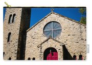 Church Series - 4 Carry-all Pouch