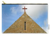 Church Top Carry-all Pouch