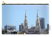 Church Top San Francisco Carry-all Pouch