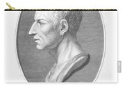 Cicero, Roman Philosopher Carry-all Pouch