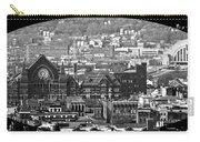 Cincinnati Music Hall Cincinnati Museum Carry-all Pouch