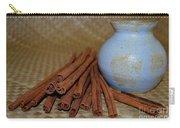 Cinnamon Jar Carry-all Pouch