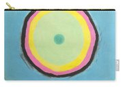 Circles Of Destiny Carry-all Pouch