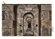 Citadelle Bridge Arch Carry-all Pouch