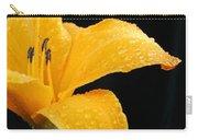 Citrus Rain II Carry-all Pouch