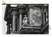 City Hall Edifice - Philadelphia Carry-all Pouch