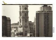 City Hall From The Parkway - Philadelphia Carry-all Pouch