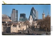City Of London Carry-all Pouch