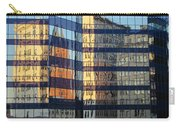 City Reflections 2 Carry-all Pouch