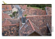 City Roofs Carry-all Pouch