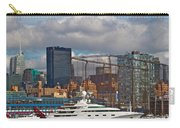 City View One Carry-all Pouch