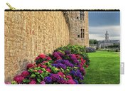 City Wall Vannes France Carry-all Pouch