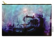 Cityscapes Carry-all Pouch by Linda Sannuti