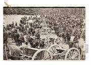 Civil War: Artillery, 1862 Carry-all Pouch