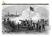 Civil War Battery Carry-all Pouch