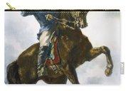 Civil War: Bugler, 1863 Carry-all Pouch