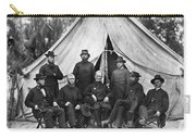 Civil War: Chaplains, 1864 Carry-all Pouch