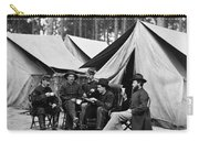 Civil War: Drinking, 1864 Carry-all Pouch