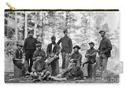 Civil War: Engineers Carry-all Pouch