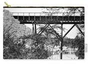 Civil War: Foot Bridge Carry-all Pouch