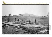 Civil War: Graves, 1862 Carry-all Pouch