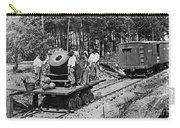 Civil War: Mortar Carry-all Pouch