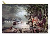 Civil War: Naval Battle Carry-all Pouch
