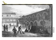 Civil War: New York Fort Carry-all Pouch by Granger