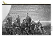 Civil War Officers Carry-all Pouch