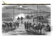 Civil War: Potomac Bridge Carry-all Pouch