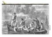 Civil War: Potomac River Carry-all Pouch