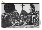 Civil War: Religion Carry-all Pouch