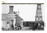 Civil War: Signal Tower Carry-all Pouch