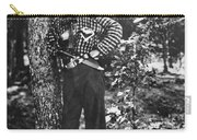 Civil War: Soldier, 1861 Carry-all Pouch