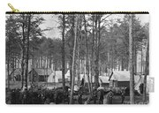 Civil War: Union Camp, 1864 Carry-all Pouch