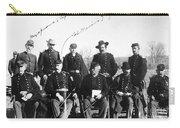 Civil War: Veterans Carry-all Pouch