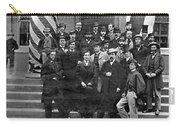 Civil War: War Department Carry-all Pouch