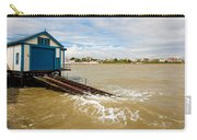 Clacton Lifeboat House Carry-all Pouch