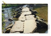 Clapper Bridge-sommerset Carry-all Pouch