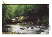 Clare River, Clare Glens, Co Tipperary Carry-all Pouch