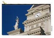 Clarksville Historic Courthouse Carry-all Pouch