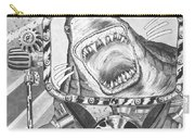 Clash With Reality Carry-all Pouch